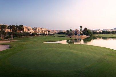 Campo de golf Alicante Golf