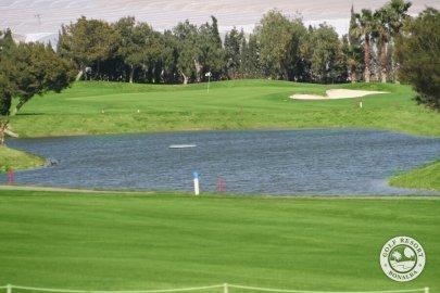 Campo de golf Bonalba Golf
