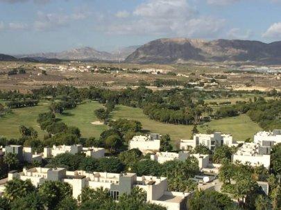 Campo de golf El Plantio Golf Resort