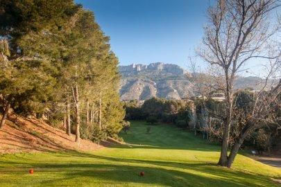 Campo de golf Altea Club de Golf