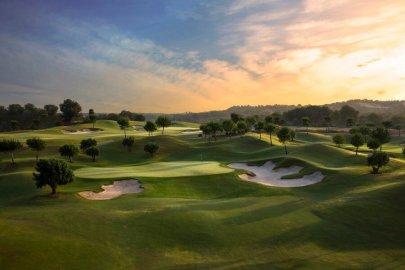 Campo de golf Las Colinas Golf