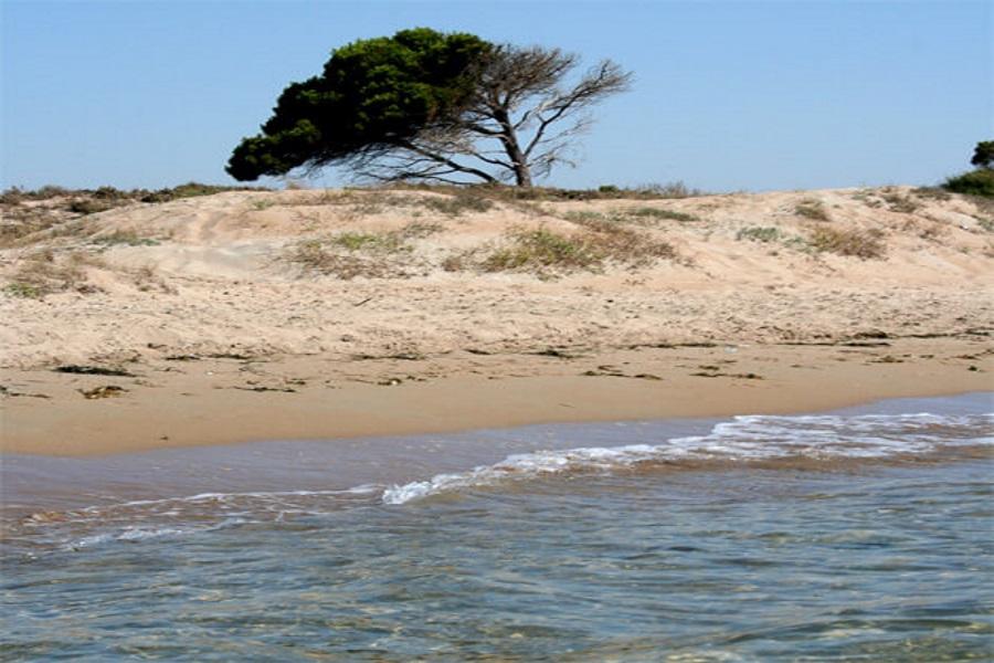 Playas y Calas de Santa Pola