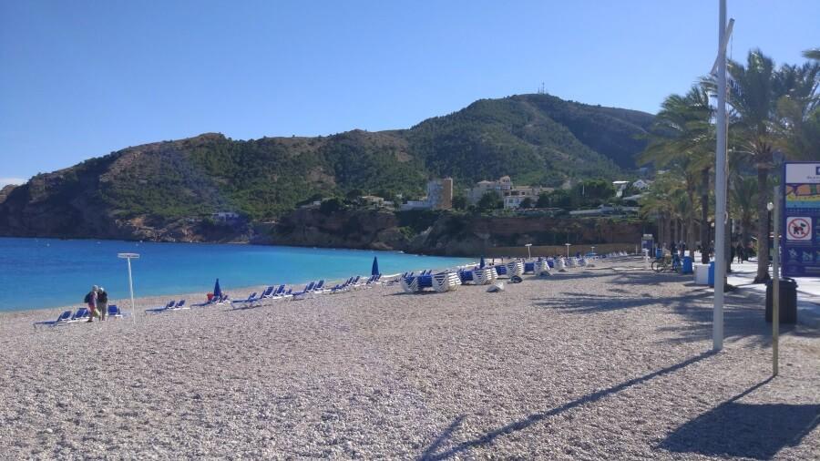Stilig Playa del Albir en Alfaz del pi RJ-53