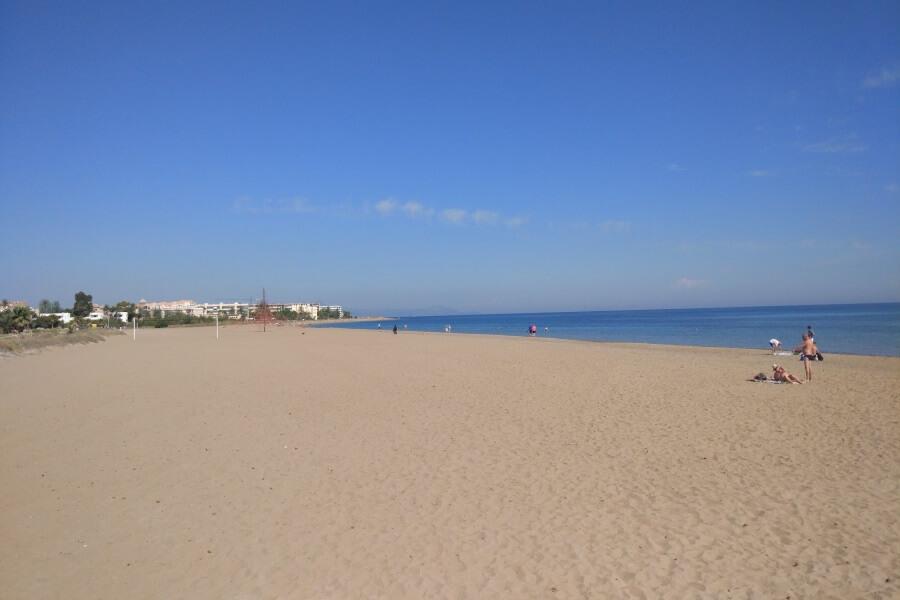 Playas y Calas de Denia