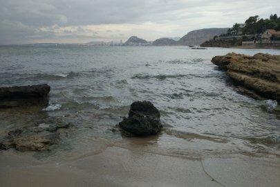 Playas y Calas de Alicante