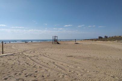 Playas y Calas de Elche