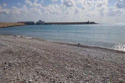 Playas y Calas de Altea