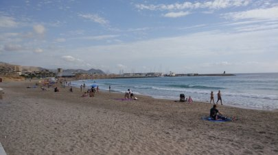 Playa Carrer la Mar