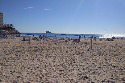 Playas y Calas de Finestrat