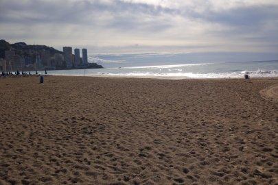 Playas y Calas de Benidorm