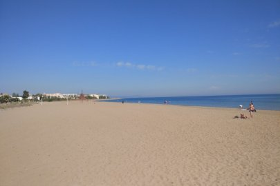 Playas y Calas de Denia